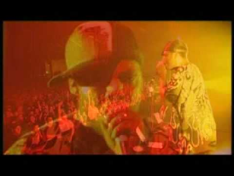 Radioactive (of Spearhead) Live Beatbox