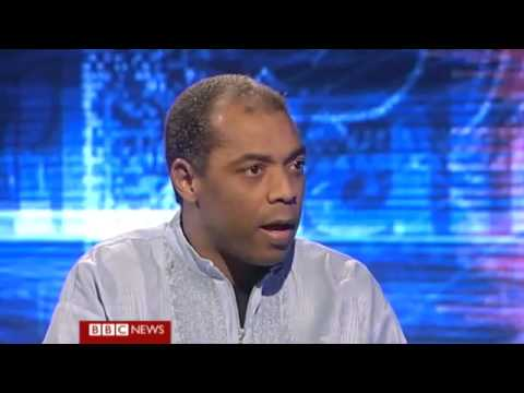 Femi Kuti - Nigerian musician and political activist (BBC HARDtalk - 9/7/12)