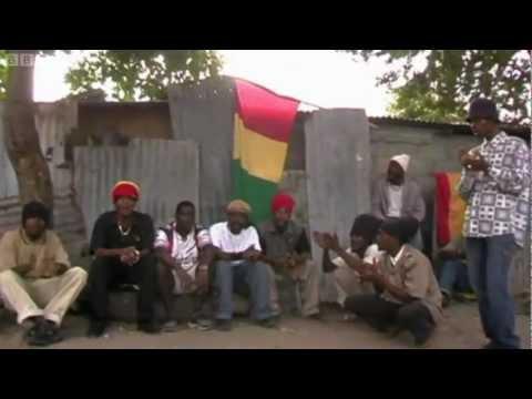 Rise Up Reggae Star (BBC)
