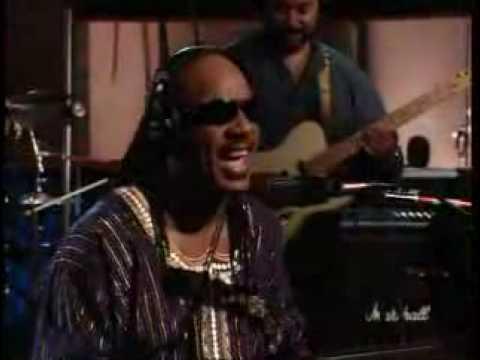 Common ft  Stevie Wonder 'Black America Again' Esperanza