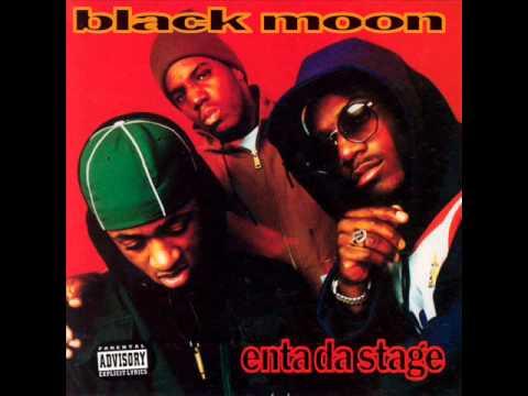Black Moon - Enta Da Stage [Full Album]