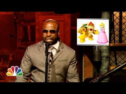 Black Thought Super Mario Rap