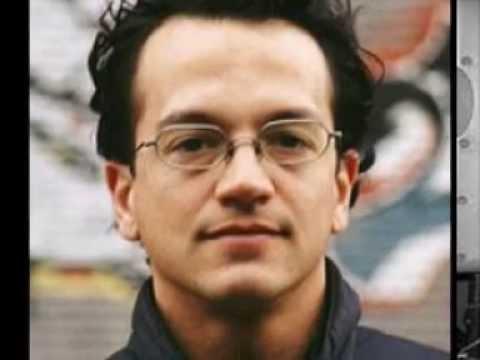 Mark Farina - Mushroom Jazz Live, San Antonio (1997)