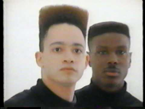 Kid N Play - Do This My Way