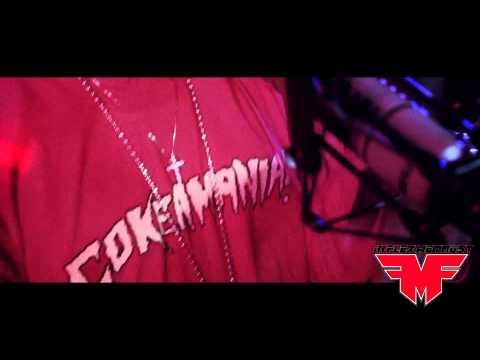 Video: Troy Ave & Raekwon DJ Whoo Kid Freestyles