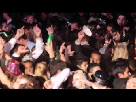 Streets of San Francisco NYE 2012 with Z-TRIP, DJ Craze, & Kastle