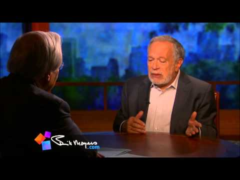 Inequality for All - Bill Moyers talks with Robert Reich