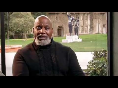 1968 Olympics The Black Power Salute