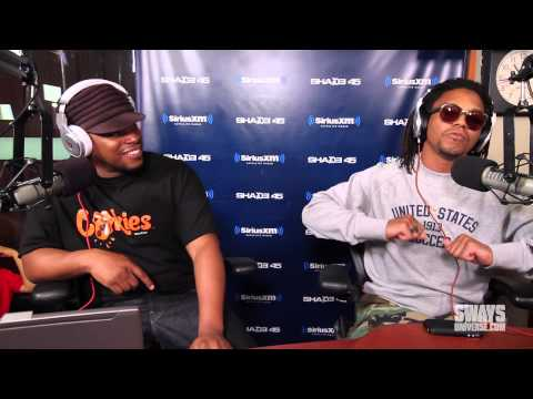 Lupe Fiasco Rocks A Dope Freestyle That Sway Says Makes His Top 10, Ever (Video)