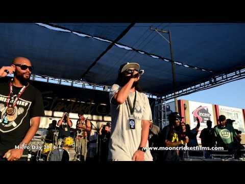 Hiero Day 2014: Hip Hop Music Fest & Block Party | Oakland