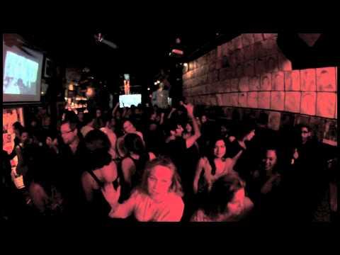 Motown On Mondays San Francisco Live w/ guest UMAMI