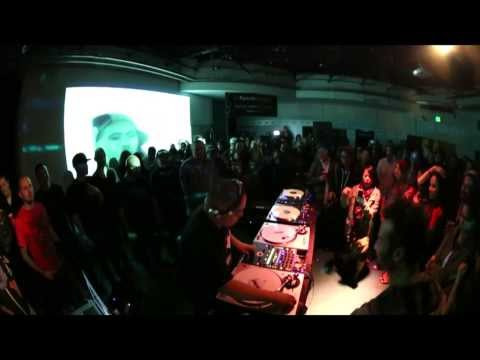 Shortkut Boiler Room San Francisco DJ Set