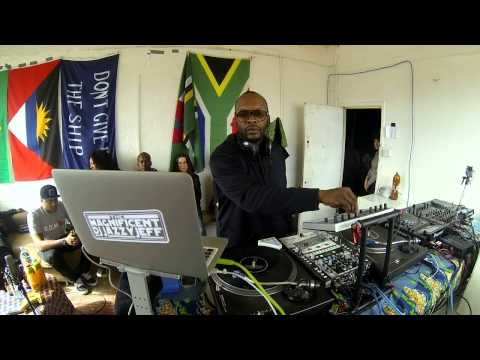 Jazzy Jeff Boiler Room London DJ Set