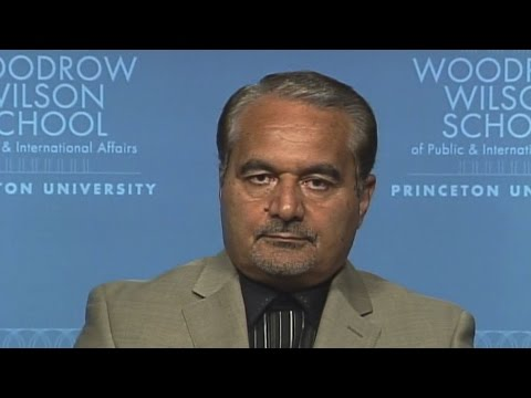 Former Iran Ambassador: Nuclear Deal is Model for Closing Path to Militarization and Weaponization