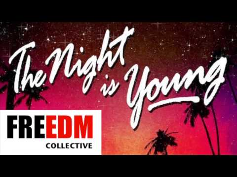 Big Gigantic - The Night is Young (FULL ALBUM)
