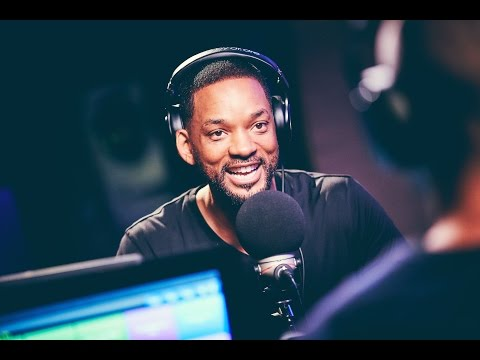 Will Smith Says He & DJ Jazzy Jeff Are Going On Their First Tour Ever (Video)