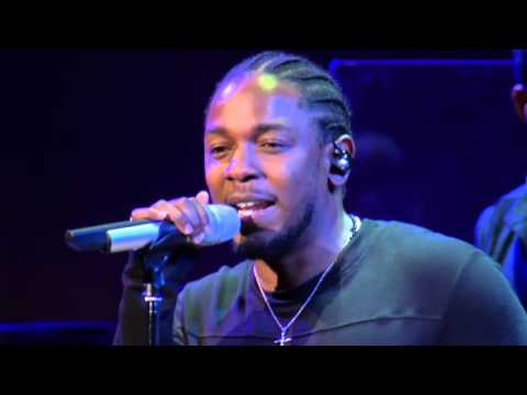 Watch Kendrick Lamar's Historic Kennedy Center Performance w/ National Symphony Orchestra