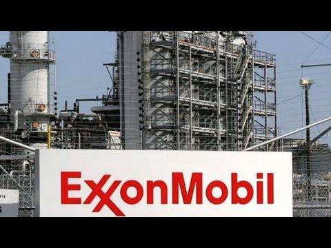 Prison for Exxon Execs? Lawmakers Seek Probe for Hiding Knowledge of Climate Change PT. 1