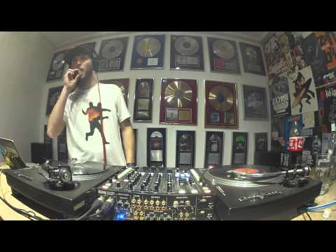 DJ Trackstar Boiler Room DJ Set