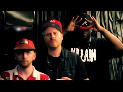 Run The Jewels - Get It (Official Music Video)