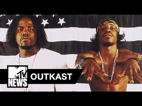 Kick Back w/ A New Mini-Doc Dedicated To Outkast's Legendary 'Stankonia' LP