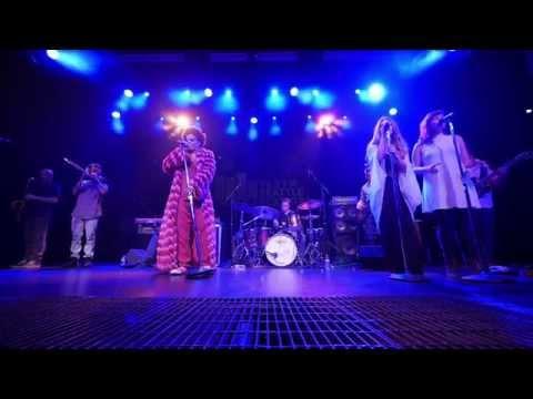 Galactic & Macy Gray - Full Performance (Live on KEXP)