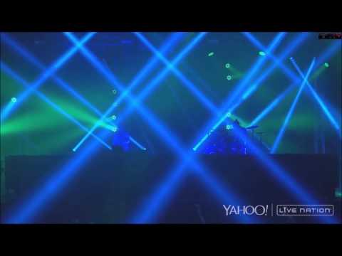 Big Gigantic live at Aragon Ballroom, Chicago (3/14/2015)