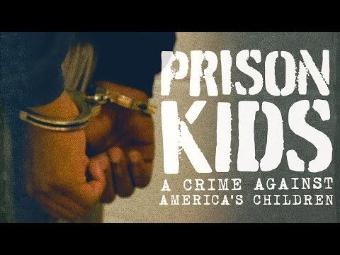 Prison Kids: Juvenile Justice in America | Full Documentary