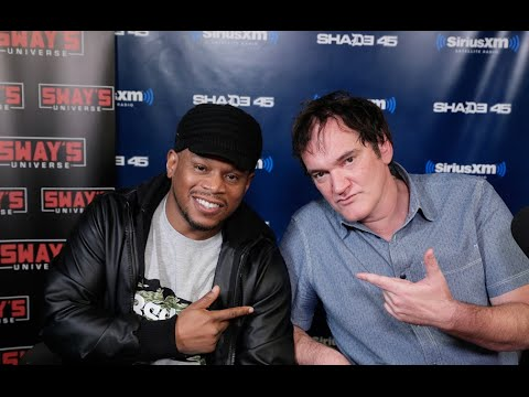 Quentin Tarantino Says Victims of Police Brutality Are Not Statistics & Murders Have to Stop (Video)
