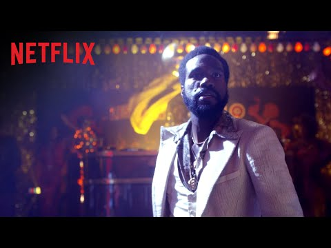 """The First Trailer For Netflix's """"The Get Down"""" Is Here"""
