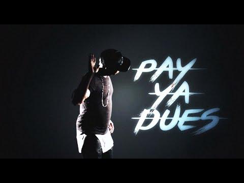 Talib Kweli & 9th Wonder - Pay Ya Dues ft. Problem & Bad Lucc, prod. Eric G (Official Video)
