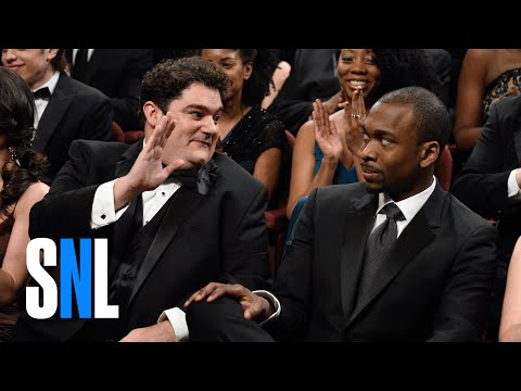 SNL Vaporizes Hollywood For Snubbing Black Actors At Awards Show