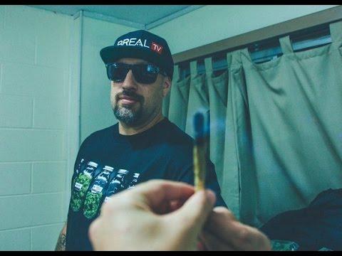 B Real On New Cypress Hill Album, SmokeBox & Marijuana Industry