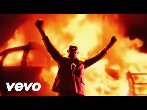 Blackalicious - On Fire Tonight ft. Myron