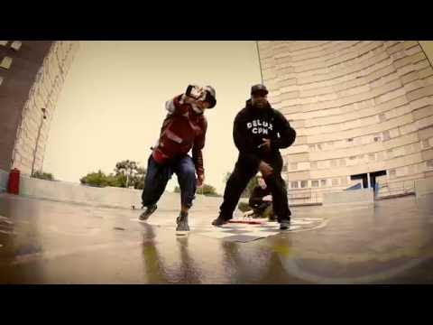 Ali B & Jungle Brothers - Gimme That (Official Video)