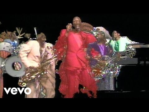 Kool & The Gang - Get Down On It (Video)