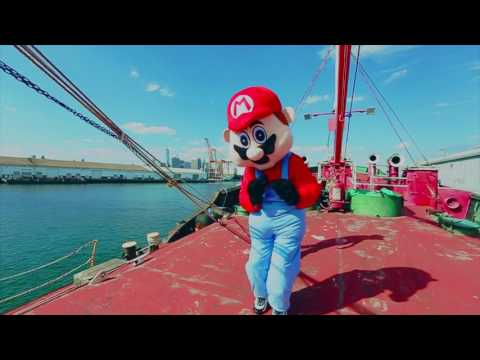 Logic - Super Mario World (Official Video)