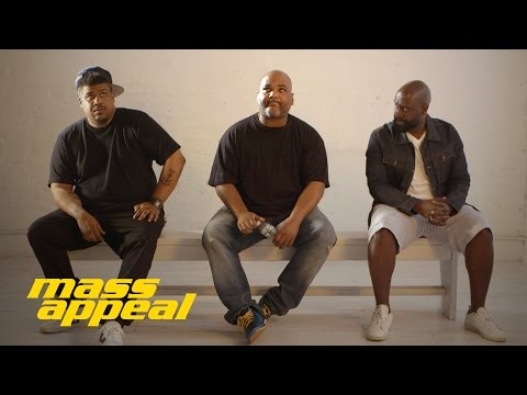 De La Soul Talks Native Tongues, Linking with The Jungle Brothers and Q-Tip