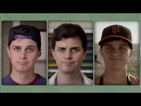 Watsky- Strong as an Oak [Official Video]