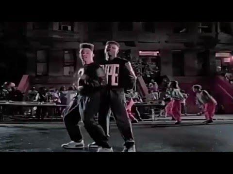 Kid 'N' Play - Gittin' Funky (1988)
