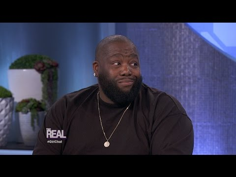 Killer Mike Speaks Out On Why Voters Were Angry This Election Cycle & Donald Trump's Victory