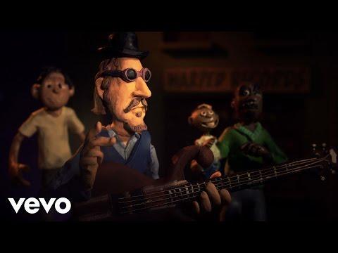 Beats Antique - Beezlebub ft. Les Claypool
