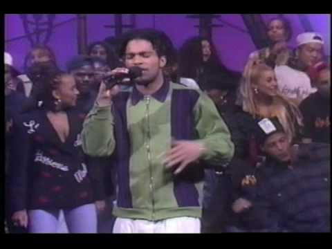 Digable Planets - Rebirth Of Slick (Live on In Living Color)