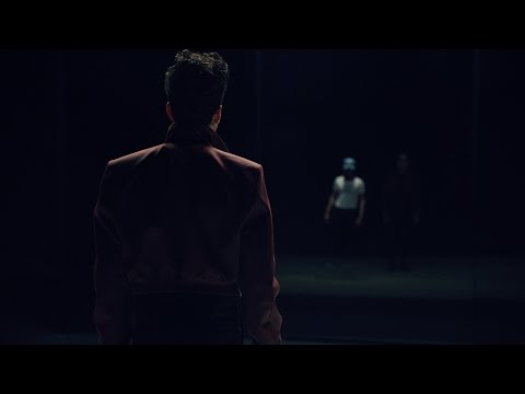 Francis & The Lights feat. Chance the Rapper - May I Have This Dance (Official Video)