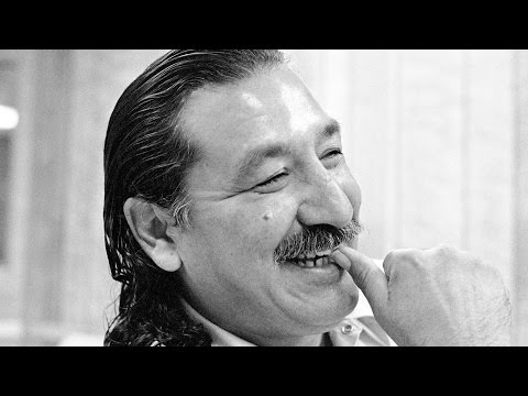 Free Leonard Peltier: Obama Urged to Grant Clemency to Native American Activist