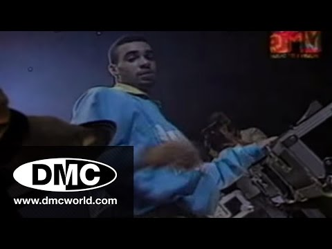 Cash Money (USA) - DMC World Champion 1988 -- Winning Set