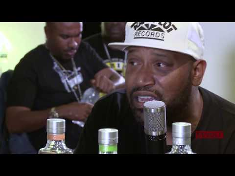Bun B | Drink Champs (Full Episode)
