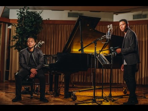 John Legend x Gallant // In The Room // Live Performance