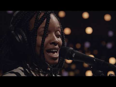 Watch Jamila Woods Live KEXP Performance