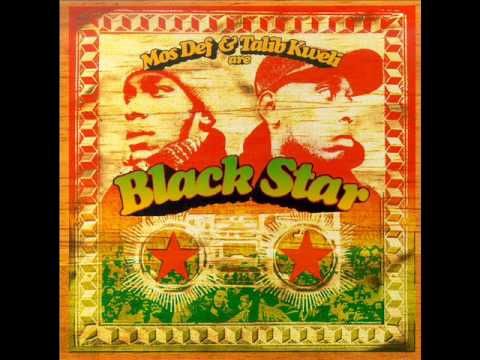 Stream 'Mos Def & Talib Kweli Are Black Star' [FULL ALBUM]
